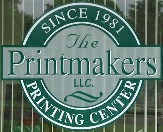 Printing and Copying services since 1981
